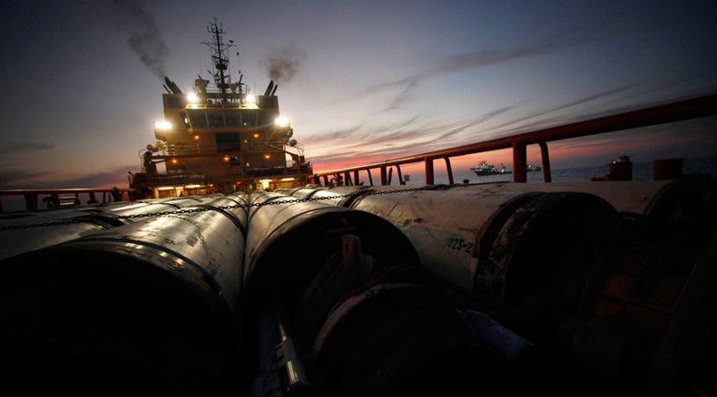 Crude's biggest rally in 25 yrs on possible ease in global glut
