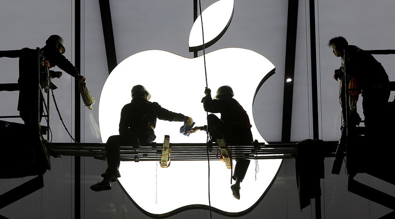 'Largest known hack': Malware steals over 225k valid Apple accounts
