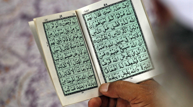 'Oldest' Koran fragments unlikely to pre-date Mohammed – expert