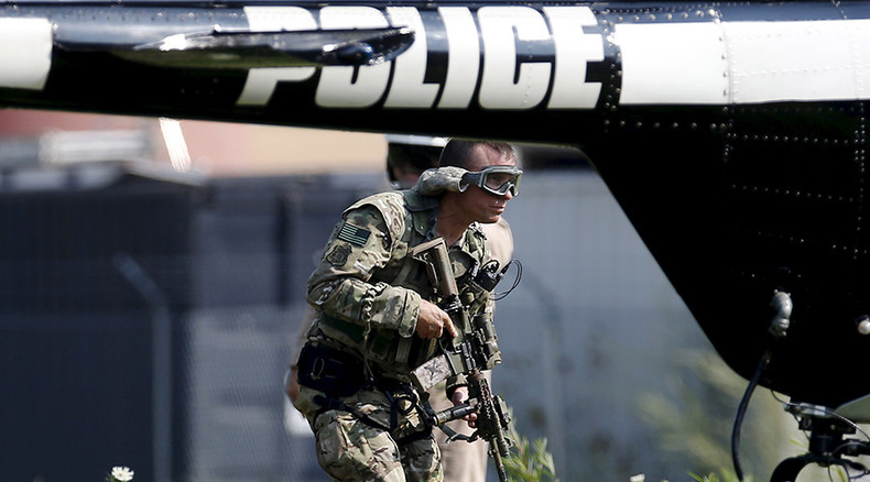 4-day manhunt: Fox Lake police continue search for cop killers