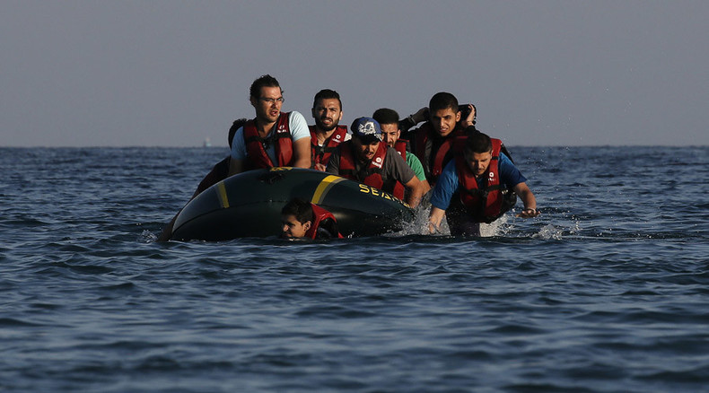Assad & ISIS responsible for drowned Syrian boy, says Cameron