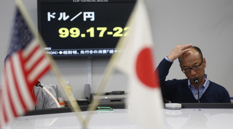 Japanese firms in US are 'hostages' of anti-Russia sanctions – bank official