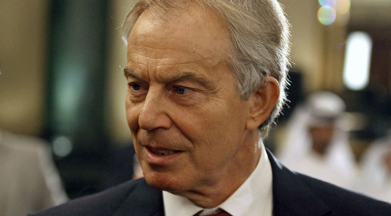 Majority of Scots now want independence, Tony Blair admits devolution mistakes