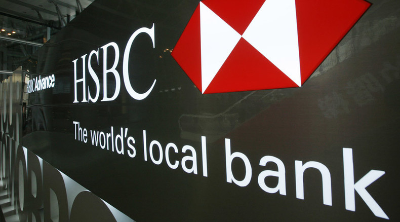 Argentina orders HSBC to sack local chief over terrorist financing, money laundering allegations