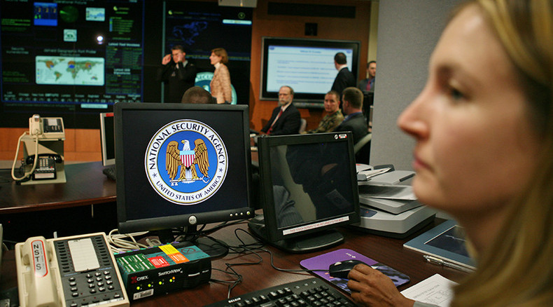 'It's time to move': Federal judge eager to challenge NSA bulk snooping again