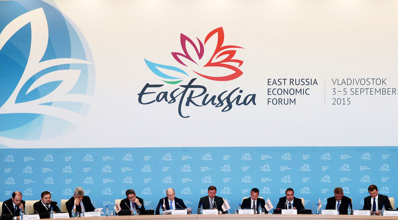 Eastern Economic Forum in Vladivostok (LIVE UPDATES)