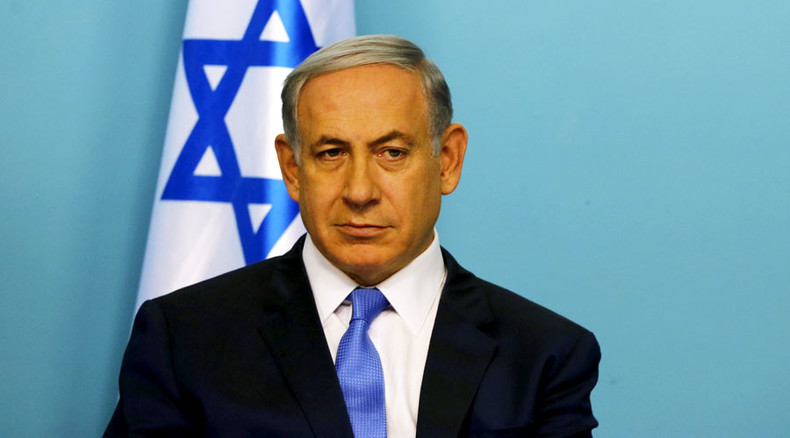 Netanyahu visit: Britain prepares major security operation in face of protests