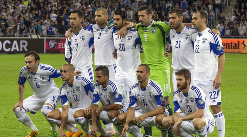 Pro-Palestinian & Zionist Federation protestors to clash ahead of Cardiff football match