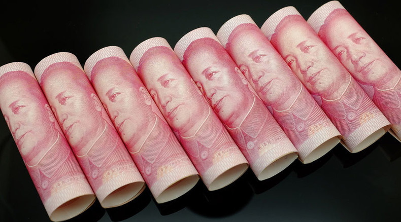 Chinese yuan to slide further – poll