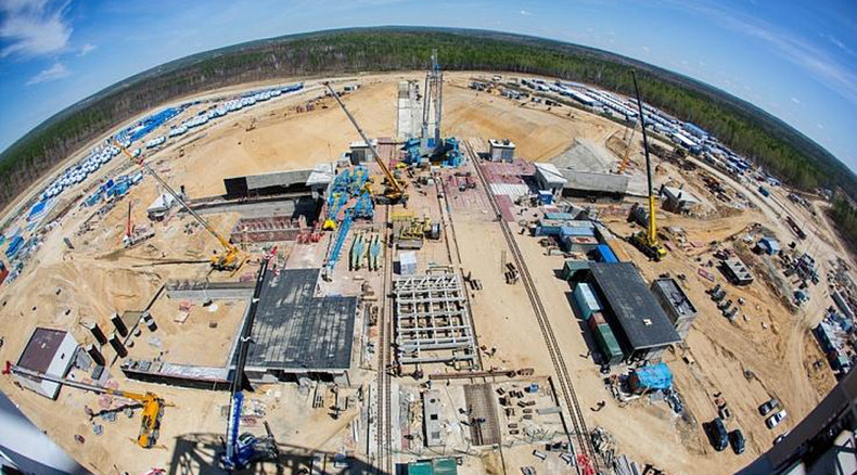 Ultimate travelers' bucket list: Russia suggests opening new cosmodrome to tourists