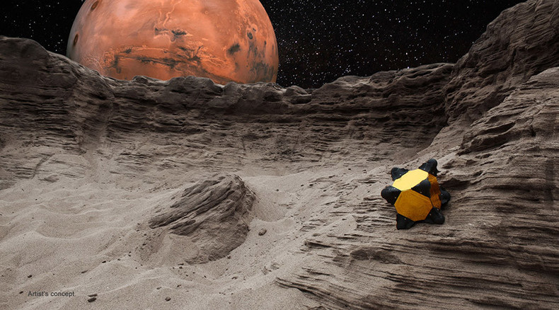 NASA eyes deployment of 'hopping hedgehogs' on asteroids & comets