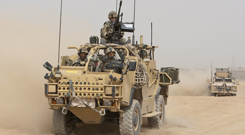 NATO overcharged by £460m for fuel during Afghan war, MoD investigates
