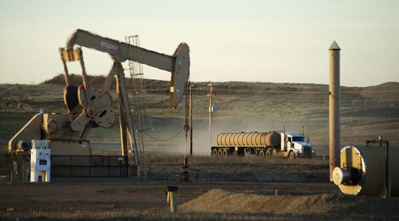 Oil price crash: 'Saudi Arabian economy going to fundamentally change'