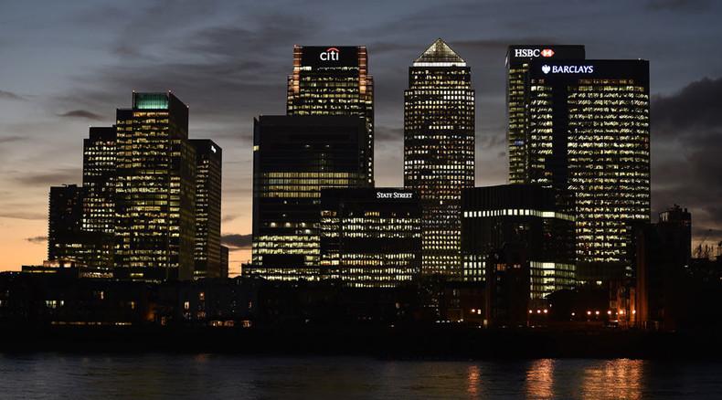 Britain best for big banker bonuses - watchdog