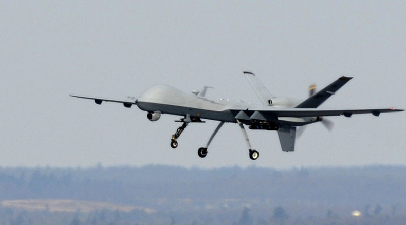 UK govt says 'would not hesitate' to carry out more anti-ISIS drone raids