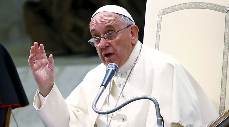 Catholics, remarry! Pope Francis simplifies marriage annulments