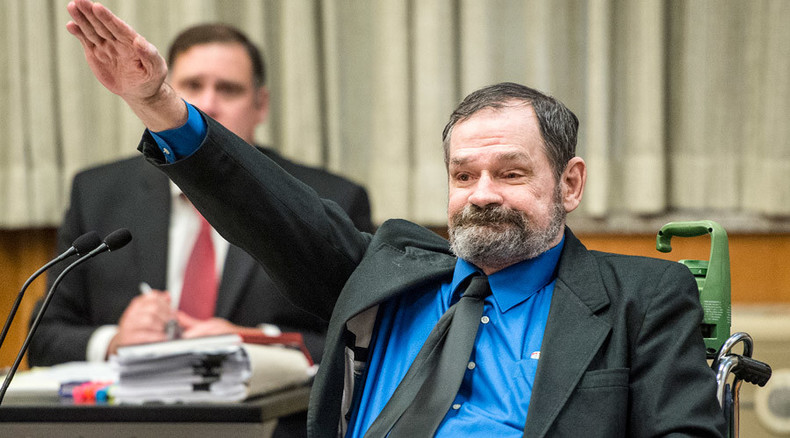 Jury delivers death sentence to white supremacist guilty of killing 3 at Kansas Jewish centers