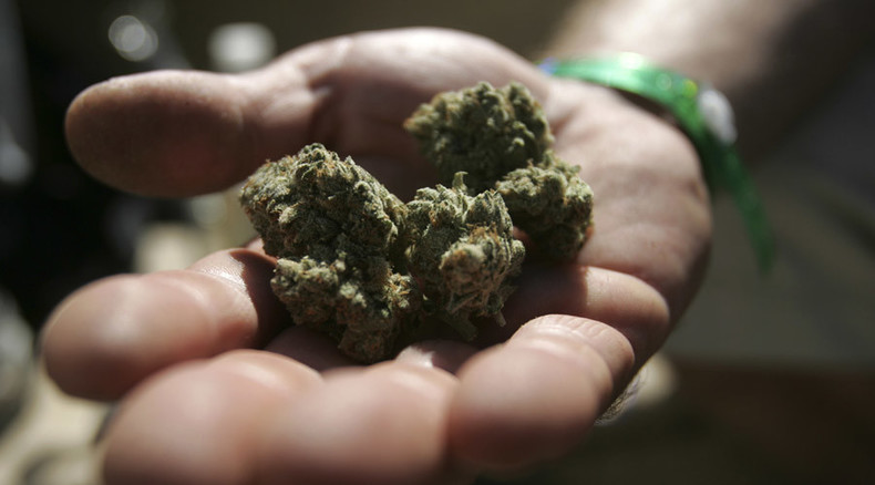 Blowing smoke? MPs to debate legalizing cannabis in UK, activistsskeptical govt will act