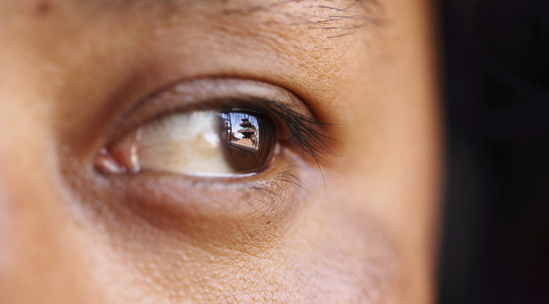 Refugee eye scanning data could endanger returnees – expert