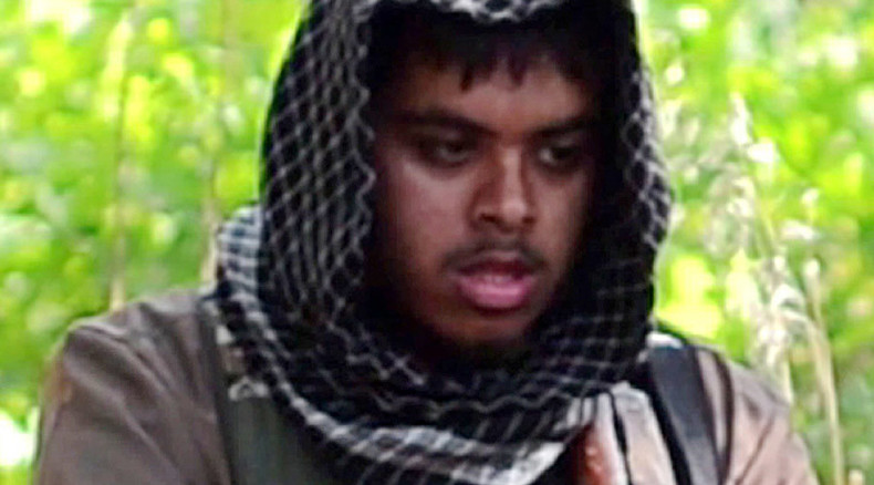 Killer drones hunting British jihadists for months, govt admits