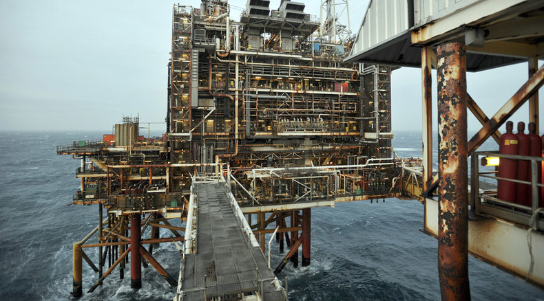 British oil & gas industry forced to slash thousands more jobs