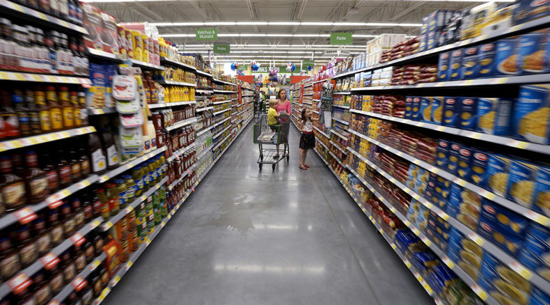 14% of US households don't have enough food for healthy life – report