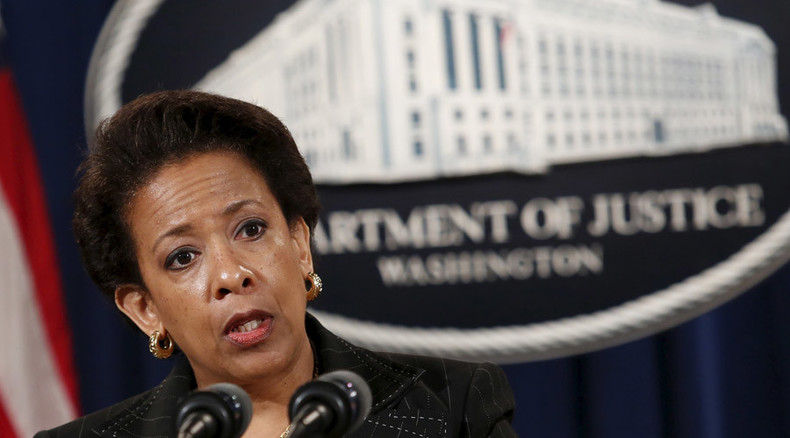 New Justice Department rules target corporate executives for prosecution