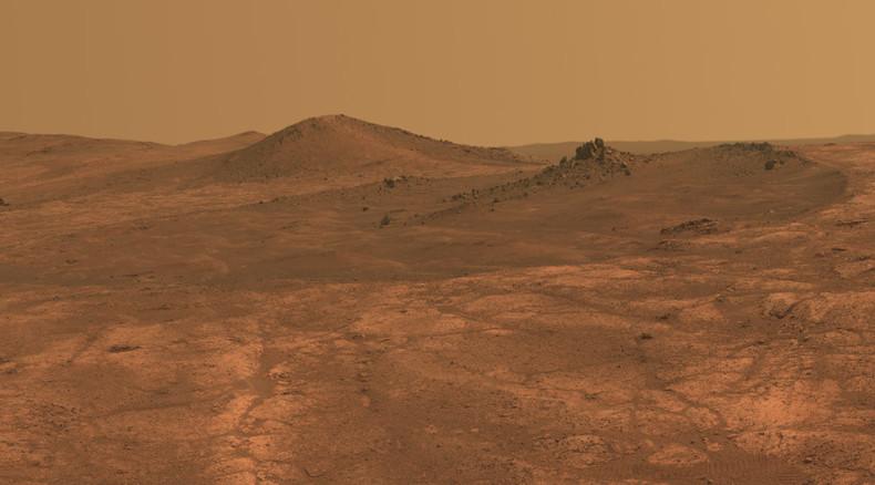 Nuke Mars! Elon Musk offers 'solution' to fast track human settlement