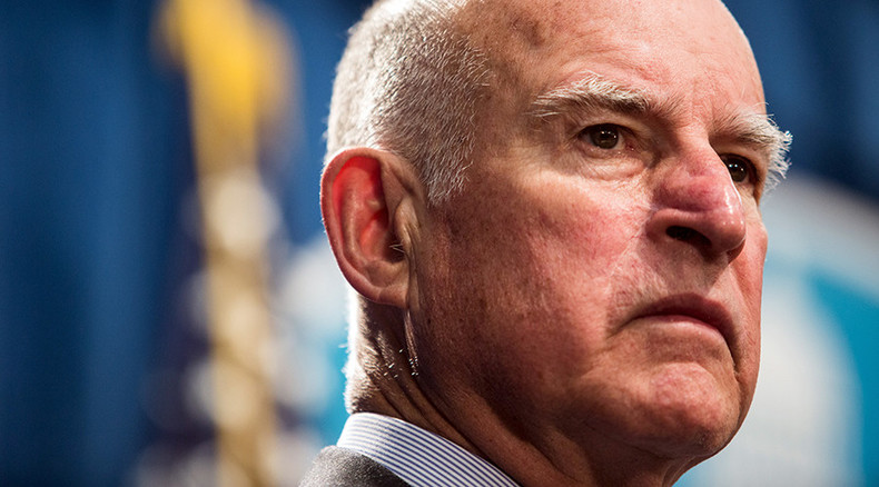 You shall not pass: Drone trespassing legislation vetoed by California gov