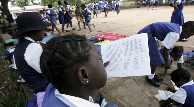 Beer for breakfast: Cereal banned from Zimbabwe schools after students use it to brew alcohol