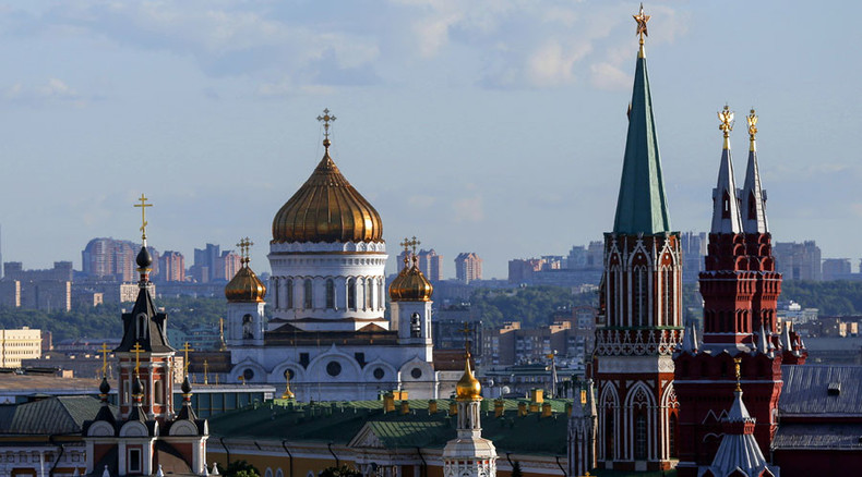 Moscow must remain capital city, most Russians tell pollsters