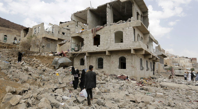 Britain fueling war in Yemen, breaking international law – Oxfam UK