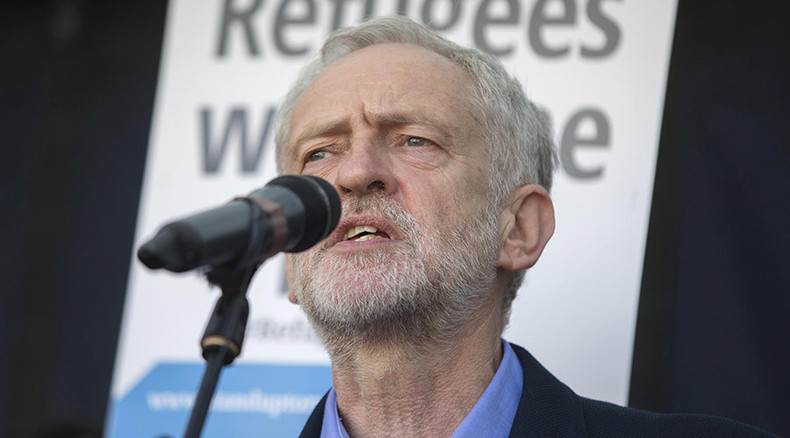 Good day for UK politics: Green Party Deputy Leader on Corbyn's winning Labour
