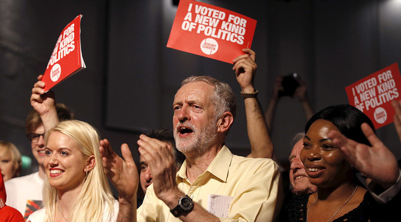 Jeremy Corbyn to become 'very inclusive' leader, stands for 'real change' – Labour MP