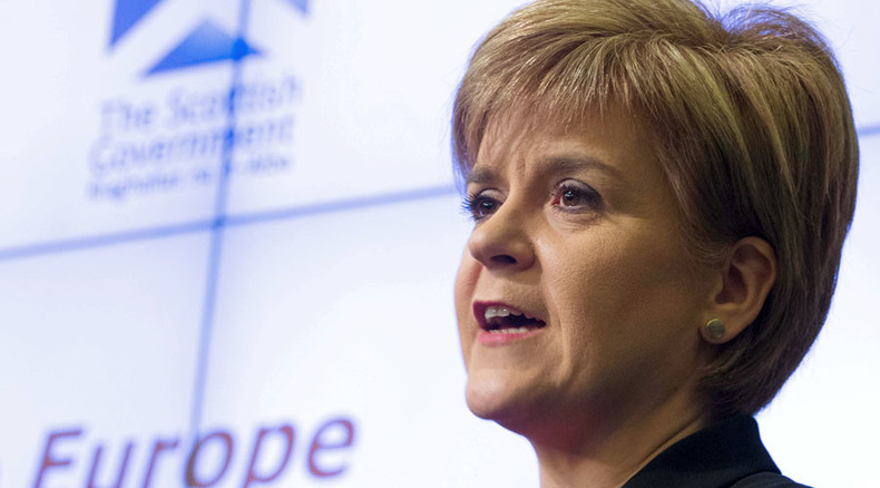 SNP manifesto to pledge 2nd Scottish independence referendum