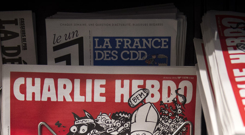 JeSuisCharlie now? Social media outrage at cartoon mocking death of Syrian toddler Aylan Kurdi