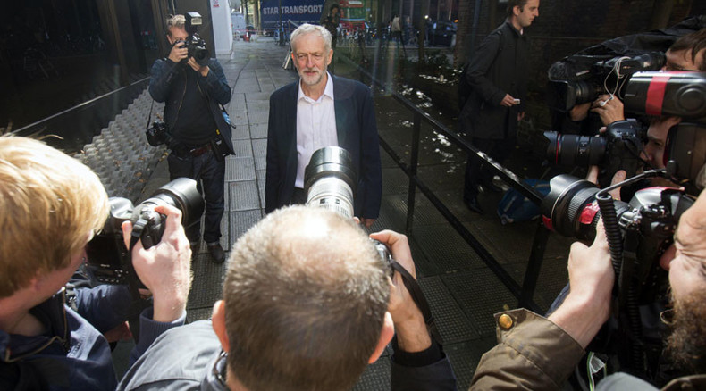 'Corbyn's Labour Party will go back to its roots'