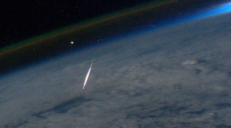 World's first double meteor impact found in Sweden