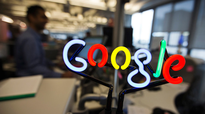 Russian anti-monopoly watchdog accuses Google of 'market position' abuses