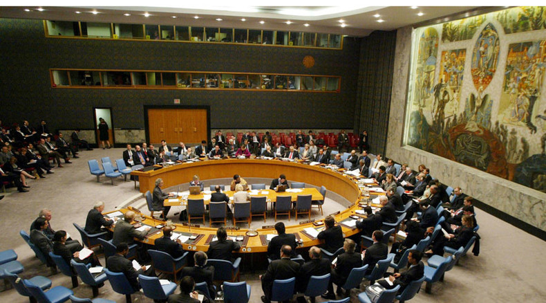 Russia to support UNSC reform if backed by over 2/3 of member states – Foreign Ministry