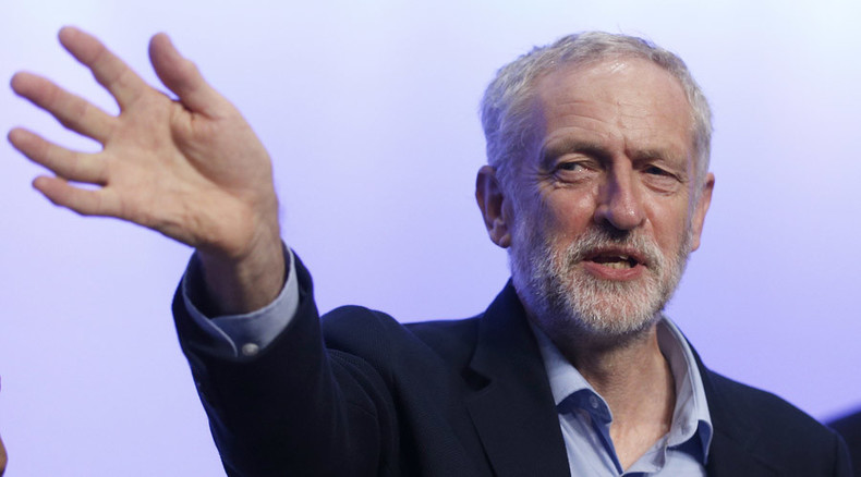 BBC cameraman allegedly assaulted by Jeremy Corbyn's driver