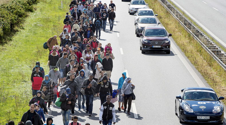 Britain to welcome first Syrian refugees