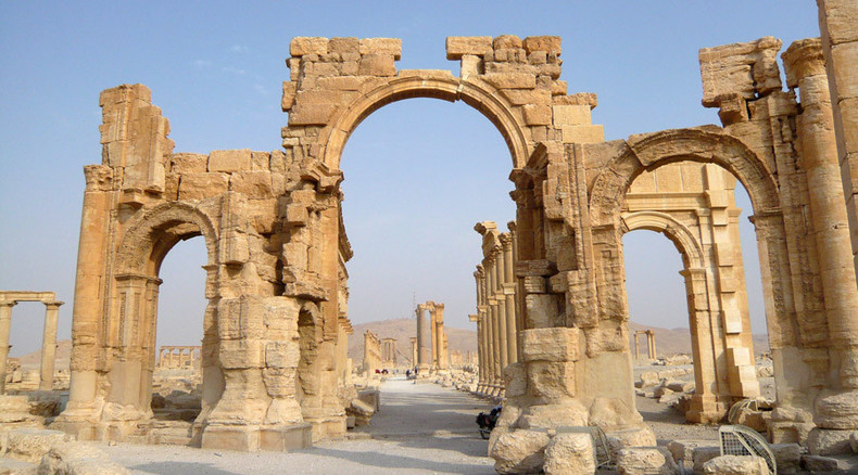 ISIS trafficking of Syrian artifacts needs urgent countermeasures – UNESCO chief