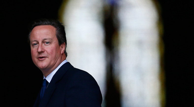 Universities must protect 'impressionable' students from radicalization – Cameron