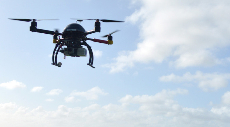 Criminals smuggling drugs, weapons into prisons with drones