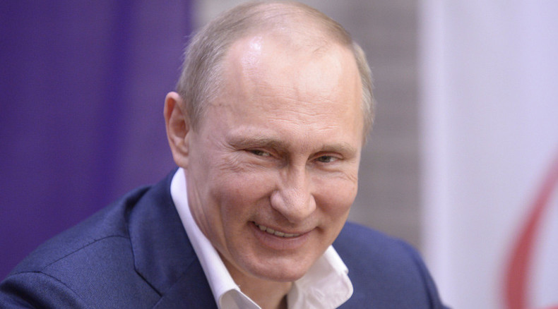 Honest and transparent: Putin praises Russia's latest elections campaign