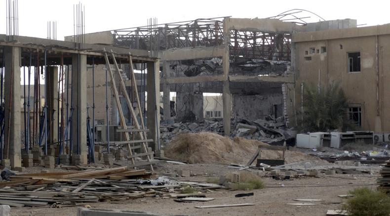US claims of Iraqi progress is 'dreaming' – UN humanitarian coordinator