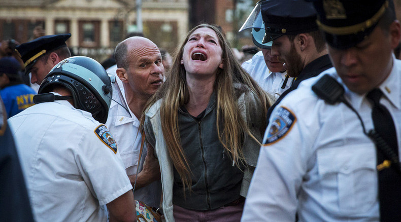 5 (mis)steps to be easily mistreated by US cops