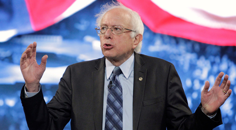 GOP debate social media winner is… Bernie