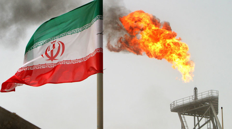 Russia's Lukoil set to revive energy ties with Tehran